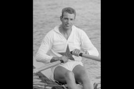 Olympisch skiffeur Rob Groen overleden