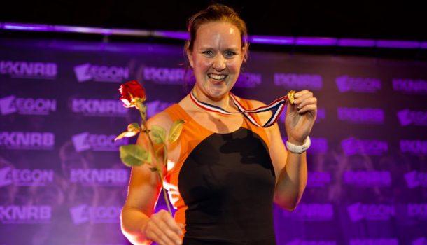 NKIR: Wibout Rustenburg en José van Veen winnen