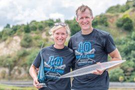 In Nieuw-Zeeland wordt alweer een wedstrijd uitgeschreven: Billy Webb Challenge