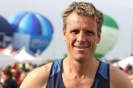 Cracknell (46) wil meedoen aan Boatrace