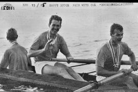 Erik Hartsuiker – winnaar olympisch brons – overleden