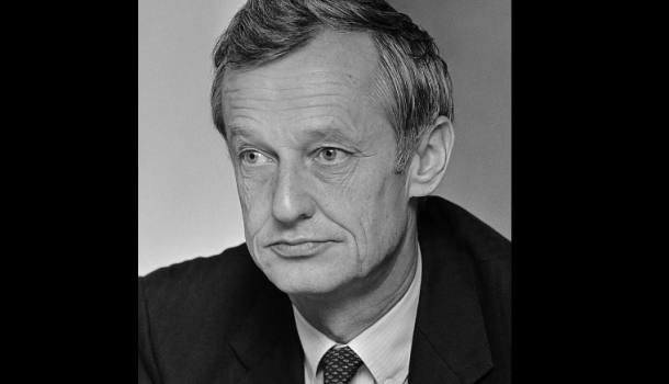 Jaap Peters (87) overleden