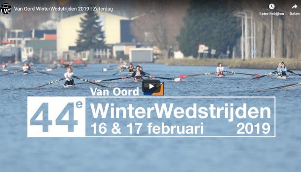 Live video vanaf 10 uur: winterwedstrijden