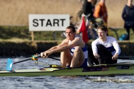 Steenman wint winterwedstrijden met Van Broekhuizen