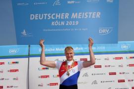 Zeidler na 2 jaar naar Duitse skifftitel