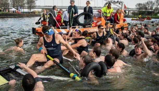 Column Helma Neppérus: Utrechtse clubs snakken naar extra roeiwater