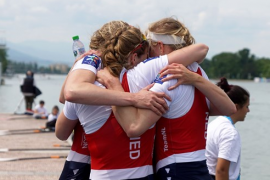 WB Plovdiv: 4 x goud, 2 x zilver