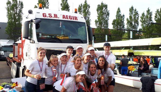 Ringvaart: Marathon voor het goede doel