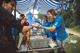 Hollandse wereldbeker zoekt vrijwilligers: 'Gaaf dat wij een bijdrage kunnen leveren'