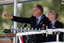 """Juryvoorzitter Rotterdam: """"We zijn tevreden en horen goede geluiden"""""""