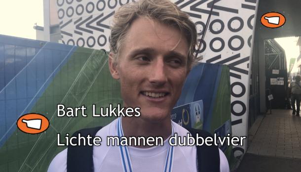 """NLroei.TV: Bart Lukkes: """"Epische race"""""""