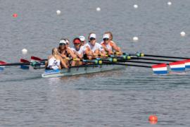 Corona reduceert kansen op olympische kwalificatie
