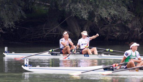 Scheenaard: 'Tot nu toe zijn finales bijna altijd onze beste races geweest'