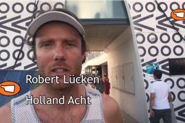 """NLroei.tv: Robert Lücken: """"Het puzzelstukje viel net op tijd goed"""""""