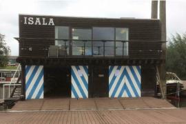Isala zet botenhuis op Marktplaats