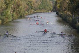 Tromp Boat Races blijven populair