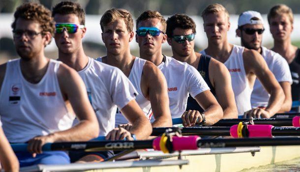 Hollandia / NK Klein en FISU WK geannuleerd