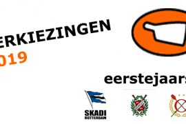 Wie gaan er de verkiezingen winnen: Aegir, Laga, Nereus, Okeanos, Orca, Skadi en/of WillemIII/Skøll?