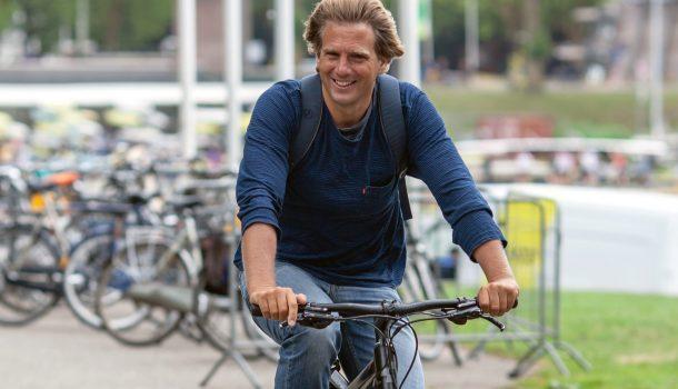 Zet Coen op 1 in Utrecht!