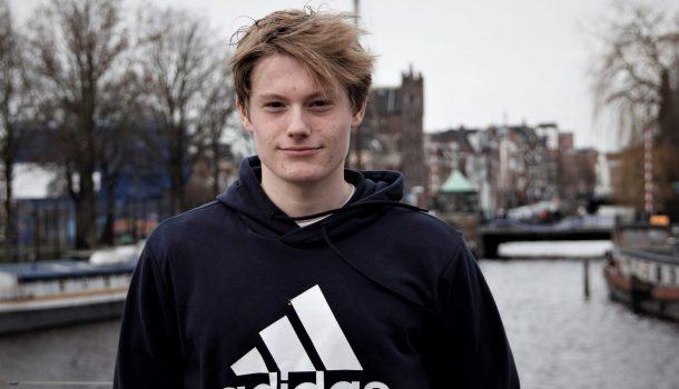 [U19serie, deel II] Jelle Bakker: ''Iedereen zou aangespoord moeten worden om te gaan roeien''
