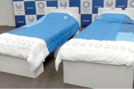 Tokyogangers kunnen beter niet op bed springen bij duurzaamste spelen ooit
