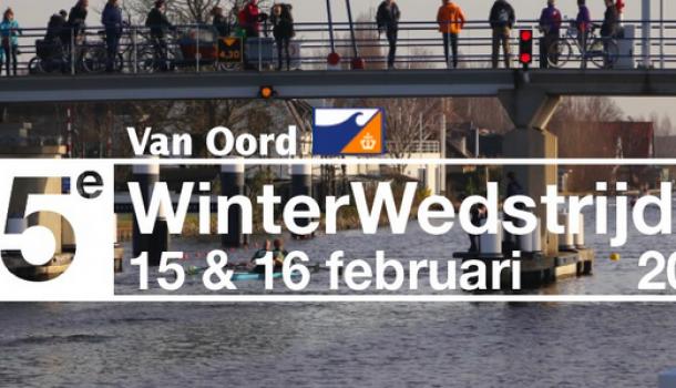 Update Winterwedstrijden: zondag afgelast, zaterdag gaat in principe door