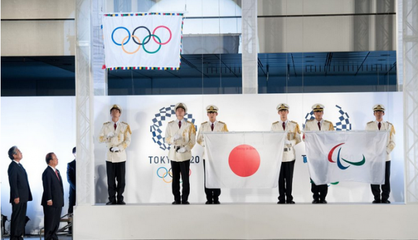 Olympische Spelen worden een jaar uitgesteld