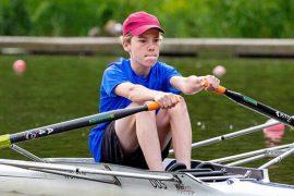 Heugelijke dag: jeugd, junioren en top weer het water op!