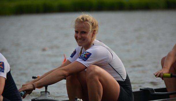 Olympisch ticket voor Ymkje Clevering: 'Er was constant spanning'