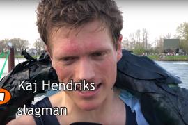 Kaj Hendriks over de Olympische Spelen: 'de beste zijn terwijl iedereen op z'n aller-allerbest is'