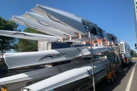 [promotie] Liteboats bijna niet aan te slepen