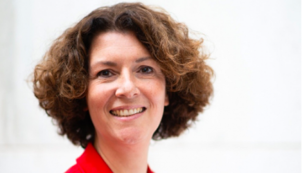 Bondsbestuurder Hélène Fobler over turnnieuws: 'Ik hoop dat roeiers ongewenst gedrag melden'