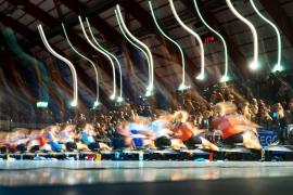NK Indoor vindt dit jaar online plaats