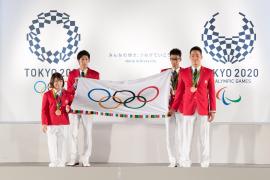 IOC-baas Bach heeft hoop op Olympische Spelen niet verloren