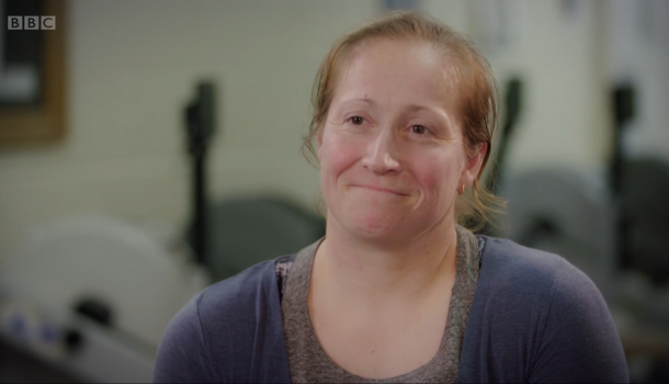 Parakampioene noemt Britse roeibond 'eetstoornisfabriek'
