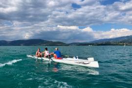 Nieuw van Liteboat: LiteTrio