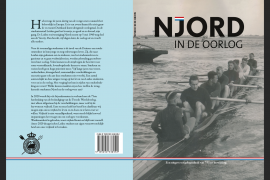 "Column Helma Neppérus: het boek ""Njord in de oorlog"""