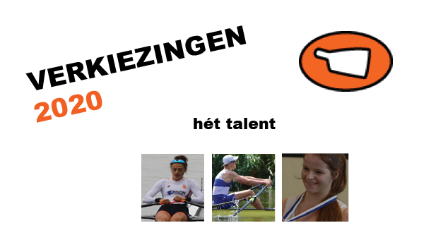 NLroei verkiezingen: wie is hét talent?
