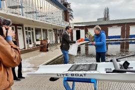 'Zoek je een veilige en fijne skiff? Neem een Liteboat!'