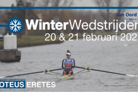 Winterwedstrijden in lentesfeer