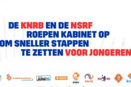 NSRF en roeibond willen versoepelingen voor studenten