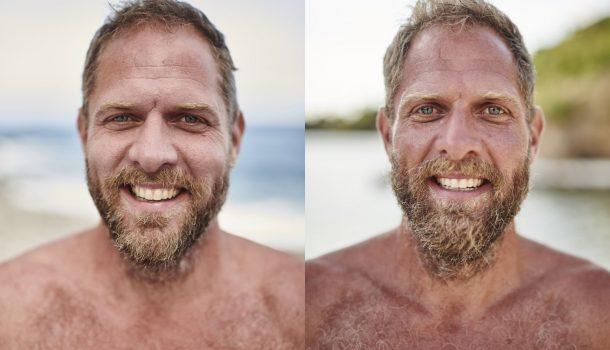 """Mark Slats over oceaanrace: """"Ik had maar twee paar sokken bij me"""""""