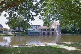 Gedoe om coronaregels: in Eindhoven en Delft vandaag nog niet het water op