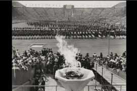 Nederland na de bevrijding in '45: hoop richting de spelen van '48