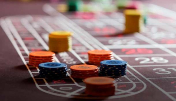 Het casino van Luzern gaat om 10:07u open