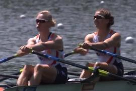 Scheenaard en De Jong: zilver