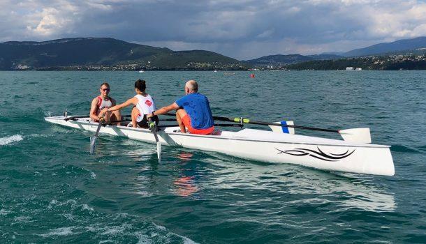 Financiële oplossing van Liteboat voor clubs: lease een meermansboot