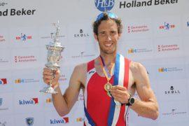 Italiaan wint voor het eerst (en mogelijk voor het laatst) de Holland Beker