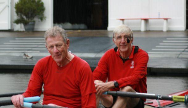 Luijnenburg & Stokvis: gedeelde liefde voor het laten doorlopen van de boot