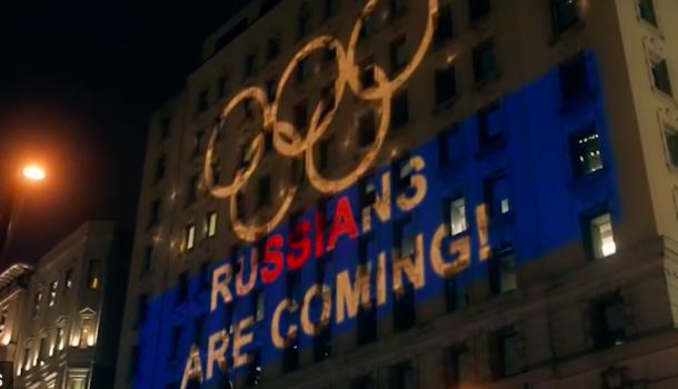 Russische roeiers uit dubbelvier betrapt op doping